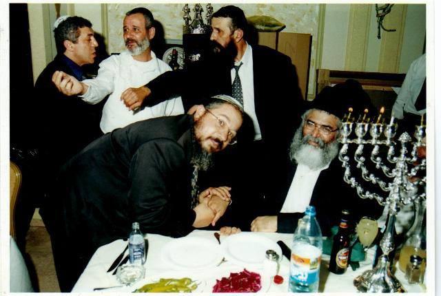 מוהל מומלץ בצפון בחיפה והקריות
